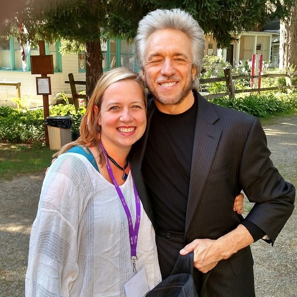 Awesome Day w/Gregg Braden